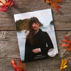 Our Fall 2015 catalog is here, and we hope you'll love it! Shop the digital version right now >>>