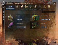 Ti küldtétek: Myrrdhinn a Trading Postról
