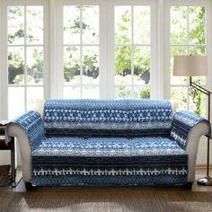Sofa Covers on Hayneedle - Sofa Slipcovers for Sale