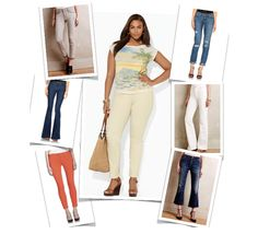 Fash365: Our Jeans Make Us Unique.