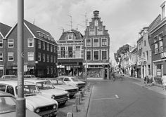 .Haarlem, Botermarkt, 1978