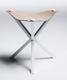 NEB Stool via noearlybirds. Click on the image to see more!