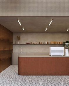LITTLE WOODS 咖啡店 on Behance | Cafe interior design, Coffee ...
