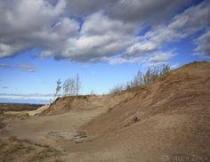 Sleeping Bear Sand Dunes, MI