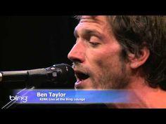 Ben Taylor - Wicked Way (Bing Lounge) - http://www.nopasc.org/ben-taylor-wicked-way-bing-lounge/