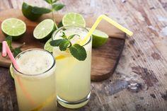 Suco de limão para hipertensão