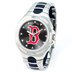 "Boston Red Sox ""B"" Victory Series Watch"