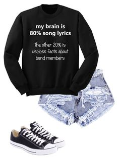 """Bands"" by rainbopanda ❤ liked on Polyvore"
