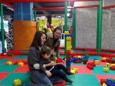 Rainbow Kids: A good indoor playground in Auderghem