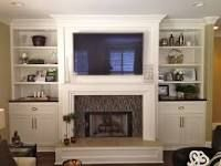 cabinet for living room built in - Google Search