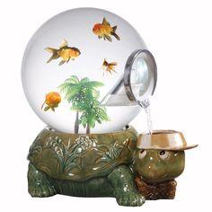 Unique Betta Fish Bowls | Unique Fish Tanks