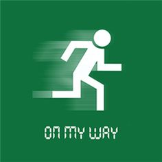 on may way icon - Google Search