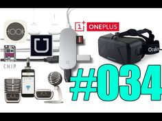 #34: Nonda Hub+ pour USB-C, MIITO bouilloire à induction, Google+ Collections, ordinateur à 9$, Oneplus Two,…Les Technos | Les Technos