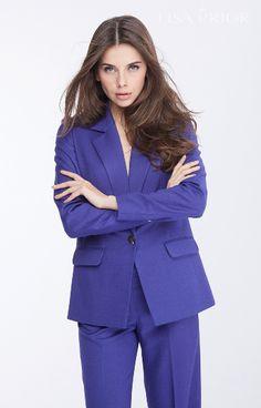 Женский брючный костюм Violet