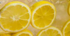 Why You Should Freeze Your Lemons