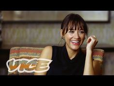 ▶ Interview with Rashida Jones on Her Porn Documentary 'Hot Girls Wanted' - YouTube
