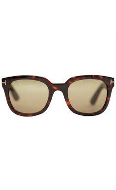 6a794e59237f6 Tom Ford Sunglasses l Vaunte Oculos De Sol, Óculos De Sol Tom Ford,  Acessórios