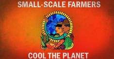 Food, Farming And Climate Change: It's Bigger Than Everything Else