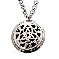 Lifetime Celtic Aromatherapy Essential Oil Diffuser Locket Necklace Lifetime by Jillian http://www.amazon.com/dp/B019VOV144/ref=cm_sw_r_pi_dp_Al.Xwb1D1XTPJ