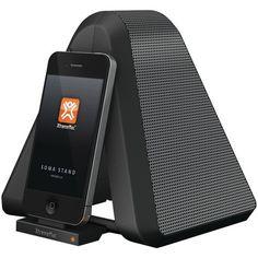Xtrememac iPod, iPhone & iPad Soma Stand Docking Station