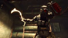 Umbrella Corps Is An Interesting Experiment Thats Not Much Fun To Play