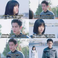 who Ideas Funny Couples Memes, Couple Memes, Love Quotes Funny, Meteor Garden Cast, Meteor Garden 2018, Gardening Memes, Kdrama, F4 Boys Over Flowers, A Love So Beautiful