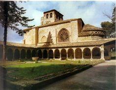 San Pedro de la Rúa, Estella (Navarra)