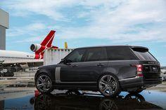 2014 Range Rover www.landroversanjuantx.com