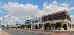 Gilbert Arizona.  One of the 10 best places to work in the country!