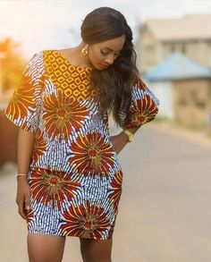 Best African Dress Designs : Scintillating Latest Fashion Styles You Will Love Best African Dress Designs. Hi ladies, today we present the latest trend of African dresses designs that will inspire you to combine your accessories in a st Best African Dress Designs, Best African Dresses, African Fashion Ankara, Latest African Fashion Dresses, African Print Fashion, African Attire, Latest Fashion, Ghanaian Fashion, Dress Fashion