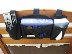 Dormco.com/bedside caddy
