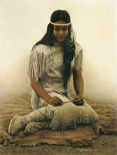 News and events related to the most import American Realists in the Western, Figurative, Landscape, Wildlife, Maritime and Fantasy genres Native American Cherokee, Native American Girls, Native American Pictures, Native American Beauty, Native American Tribes, American Indian Art, Native American History, American Indians, Cherokee Indians