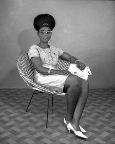 Moments of Beauty by J. D. 'Okhai Ojeikere via Follow us on WEB TUMBLR PINTEREST FACEBOOK TWITTER