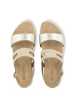 Erica - Damenschuhe aus Leder - Anatomisches Fußbett - Schuhe Made in  Europe - Frauenschuhe - d21cf2c7bc