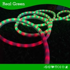 120V 3-Wires Chasing LED Rope Light,120V,3-wire.chasing,neon,LED rope light