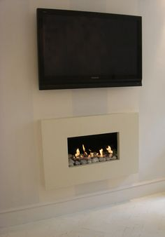 1000 Ideas About Gel Fireplace On Pinterest Electric