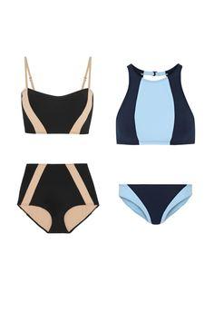 b141d4ad1037f3 7 Under-the-Radar Swimwear Designers to Shop Now Designer Swimwear, Sports  Swimwear