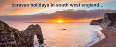 Search last minute availability and find late holiday rental offers for private static caravan hire on parks across South West England.