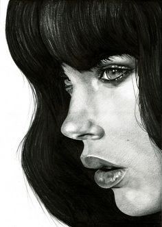 Girl by BlackNYX
