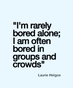 Right @mainedcm ??? #adntimeless2016 #teamintrovert #introvertlife