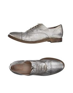 STRATEGIA Laced shoes. #strategia #shoes #laced shoes