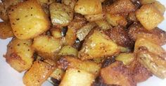 Nothing Comes Close To These Oven Roasted Parmesan Potatoes! - Page 2 of 2 - Recipe Patch
