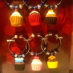 Questi mi mancavano! #cupcakes #incucinamaconstile #cucinataccododici #manustyle