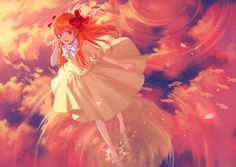 Chiyo Sakura from Gekkan Shoujo Nozaki-kun Manga Artist, Animated Wallpapers For Mobile, Shoujo, Animation Art, Art Girl, Anime Scenery, Chiyo, Anime, Cute Drawings