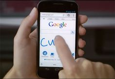 Google lança software que reconhece escrita manual