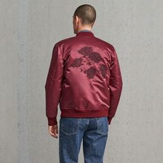 fe5f9f9b4 Levi s Souvenir Jacket - Men s 3 New Fashion Trends