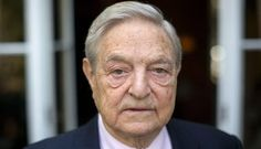 George Soros Hopes Israel Is Blown Off The Map