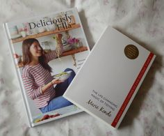 Beauty, Bargains and Beyond: Book Review - Deliciously Ella by Ella Woodward & ...