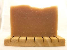 Coconut Lemongrass Soap - handcrafted soap with coconut oil, cocoa butter, and rice bran oil - https://www.shafersprings.com/product/coconut-lemongrass-soap #soap