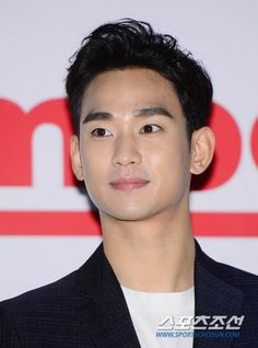 Blomberg Media Conference 170927 ❤❤ 김수현 Kim Soo Hyun my love ♡♡ love everything about you..